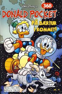 Cover Thumbnail for Donald Pocket (Hjemmet / Egmont, 1968 series) #368