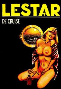 Cover Thumbnail for Zwarte reeks (Sombrero Books, 1986 series) #15
