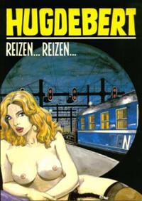 Cover Thumbnail for Zwarte reeks (Sombrero Books, 1986 series) #23