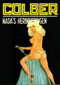 Cover Thumbnail for Zwarte reeks (Sombrero Books, 1986 series) #25
