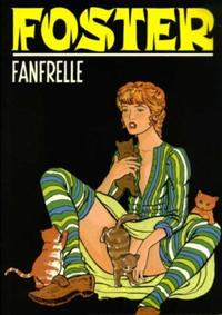 Cover Thumbnail for Zwarte reeks (Sombrero Books, 1986 series) #50