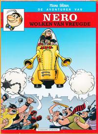 Cover Thumbnail for Nero (Standaard Uitgeverij, 1965 series) #160