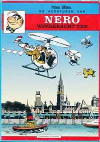 Cover Thumbnail for Nero (Standaard Uitgeverij, 1965 series) #148