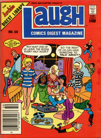 Cover Thumbnail for Laugh Comics Digest (Archie, 1974 series) #50
