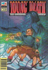 Cover Thumbnail for Young Death (Fleetway/Quality, 1992 series) #2