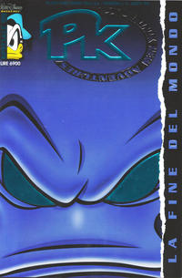 Cover Thumbnail for Pk Paperinik New Adventures Speciale (The Walt Disney Company Italia, 1997 series) #3