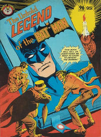 Cover Thumbnail for The Untold Legend of the Batman (K. G. Murray, 1982 ? series) #[nn]