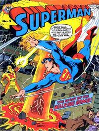 Cover Thumbnail for Superman (K. G. Murray, 1982 series) #3