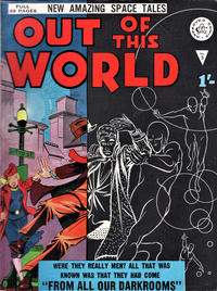Cover Thumbnail for Out of This World (Alan Class, 1963 series) #9