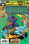 Cover Thumbnail for Dazzler (1981 series) #11 [Direct]