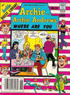 Cover for Archie... Archie Andrews Where Are You? Comics Digest Magazine (Archie, 1977 series) #26