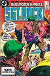 Cover Thumbnail for Sgt. Rock (1977 series) #388 [Direct]