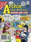 Cover for Archie... Archie Andrews Where Are You? Comics Digest Magazine (Archie, 1977 series) #56