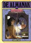 Cover for De almanak (Casterman, 1988 series)