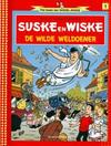 Cover for Het beste van Suske en Wiske (Standaard Uitgeverij, 2010 series) #1