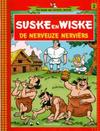 Cover for Het beste van Suske en Wiske (Standaard Uitgeverij, 2010 series) #2