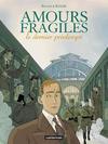 Cover for Amours fragiles (Casterman, 2001 series) #1 - Le dernier printemps