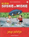 Cover for Klein Suske en Wiske (Standaard Uitgeverij, 2002 series) #3