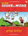 Cover for Klein Suske en Wiske (Standaard Uitgeverij, 2002 series) #2