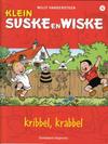 Cover for Klein Suske en Wiske (Standaard Uitgeverij, 2002 series) #4