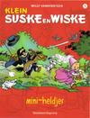 Cover for Klein Suske en Wiske (Standaard Uitgeverij, 2002 series) #5