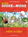 Cover for Klein Suske en Wiske (Standaard Uitgeverij, 2002 series) #6
