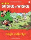 Cover for Klein Suske en Wiske (Standaard Uitgeverij, 2002 series) #7