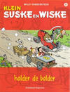 Cover for Klein Suske en Wiske (Standaard Uitgeverij, 2002 series) #8