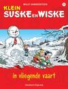 Cover for Klein Suske en Wiske (Standaard Uitgeverij, 2002 series) #9