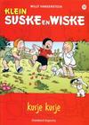 Cover for Klein Suske en Wiske (Standaard Uitgeverij, 2002 series) #10