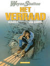 Cover for Wayne Shelton (Dargaud Benelux, 2001 series) #2 - Het verraad