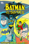 Cover Thumbnail for Batman in the Sixties (1999 series)  [Later printing]