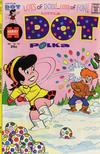 Cover for Little Dot (Harvey, 1953 series) #157