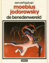 Cover for De benedenwereld (Oberon, 1984 series) #20