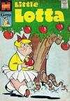 Cover for Little Lotta (Harvey, 1955 series) #15