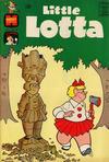 Cover for Little Lotta (Harvey, 1955 series) #48