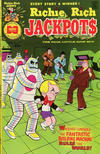 Cover for Richie Rich Jackpots (Harvey, 1972 series) #17