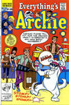 Cover for Everything's Archie (Archie, 1969 series) #147 [Direct]