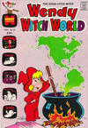 Cover for Wendy Witch World (Harvey, 1961 series) #48