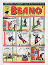 Cover for The Beano (D.C. Thomson, 1950 series) #543