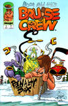 Cover Thumbnail for Boof and the Bruise Crew (1994 series) #3 [Second Printing]