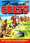 Cover for Rauchende Colts (Bastei Verlag, 1977 series) #25