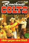Cover for Rauchende Colts (Bastei Verlag, 1977 series) #30