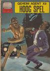 Cover for Beeldscherm Detective (Classics/Williams, 1962 series) #714