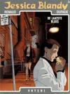 Cover for Jessica Blandy (Novedi, 1987 series) #4 - De laatste blues