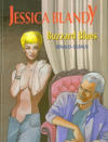 Cover for Jessica Blandy (Wonderland Half Vier Productions, 1998 series) #16