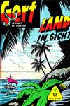 Cover for Gert - Im Kampf mit Piraten (Lehning, 1965 series) #12