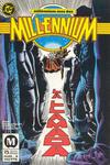 Cover for Millennium (Zinco, 1988 series) #2