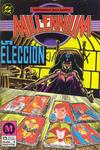 Cover for Millennium (Zinco, 1988 series) #4