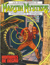 Cover for Martin Mystere (Zinco, 1982 series) #1